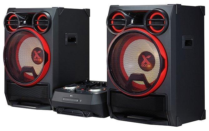 Купить Музыкальный центр LG CK99 по выгодной цене на Яндекс.Маркете 01dfbdb692e