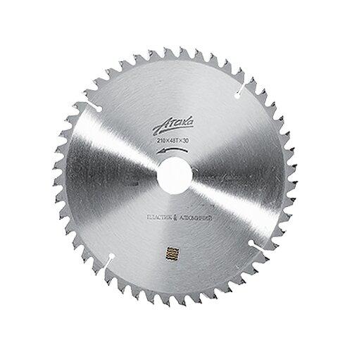 Пильный диск Атака Профи (8077940) 300х30 ммПильные диски<br>