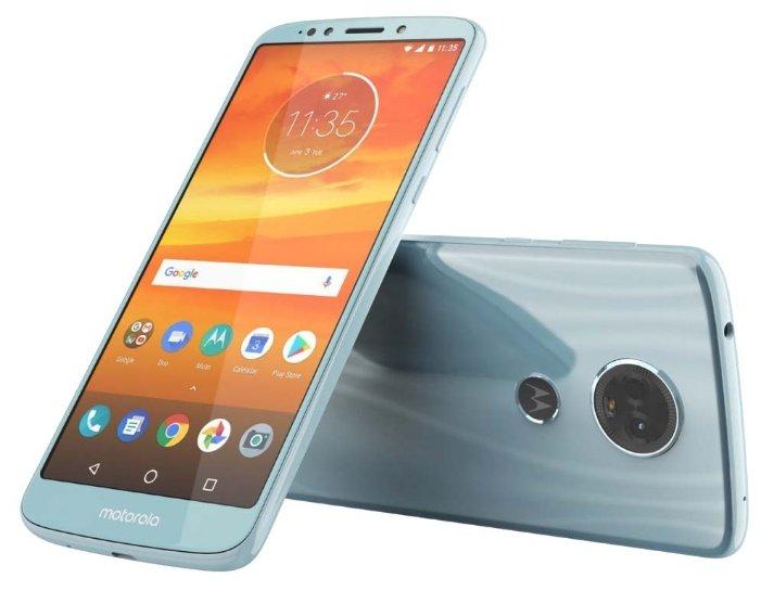 Смартфон Motorola Moto E5 Plus 16GB