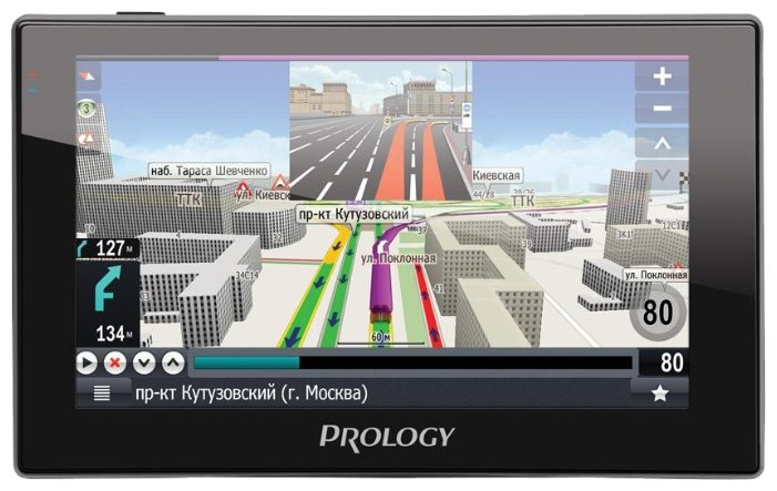 Prology Навигатор Prology iMAP-A530