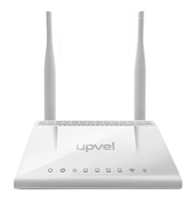 Wi-Fi роутер UPVEL UR-344AN4G v1.2