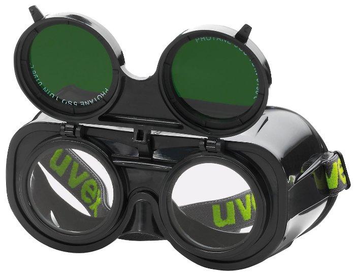 Очки uvex 9350