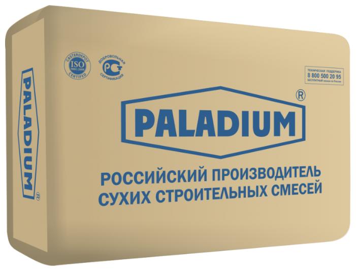 Клей для плитки и камня Paladium PalafleX-101 48 кг