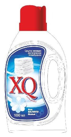 Гель для стирки XQ для белого белья