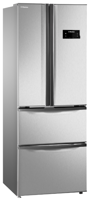 Холодильник Hansa FY3087.3DFCXAA