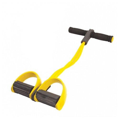 Тренажер универсальный BRADEX Фитнес-тренер (SF 0038) желтый/черный