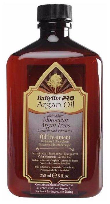BaBylissPRO Oil Treatment Аргановое масло