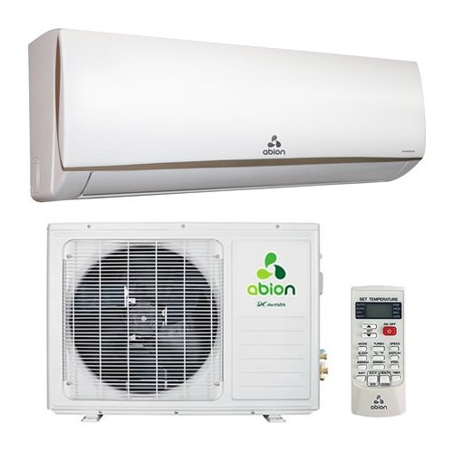 Сплит-система Abion ASH-C128DC / ARH-C128DC