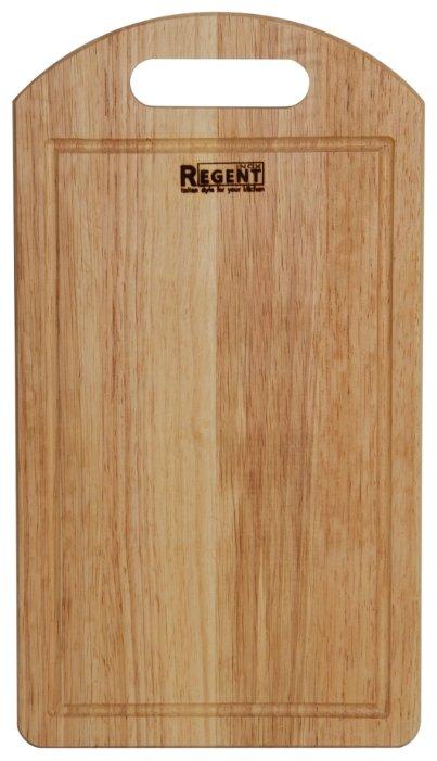 Разделочная доска Regent BOSCO 30x20x1,2 см