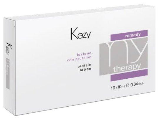 KEZY Mytherapy Лосьон для волос протеиновый