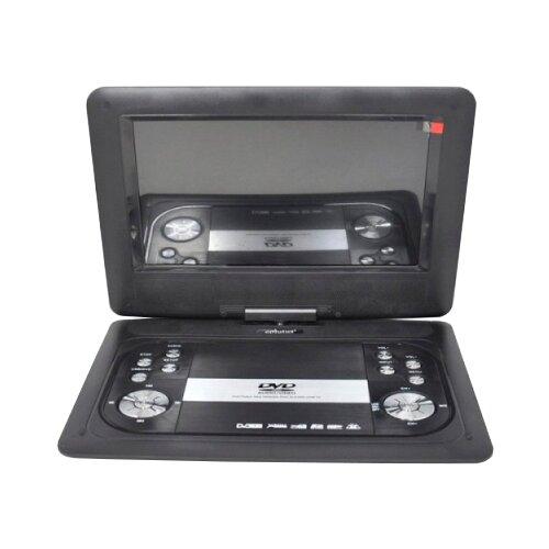 DVD-плеер Eplutus EP-1029T черный