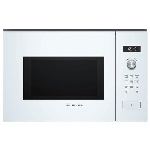 цена на Микроволновая печь встраиваемая Bosch BFL554MW0