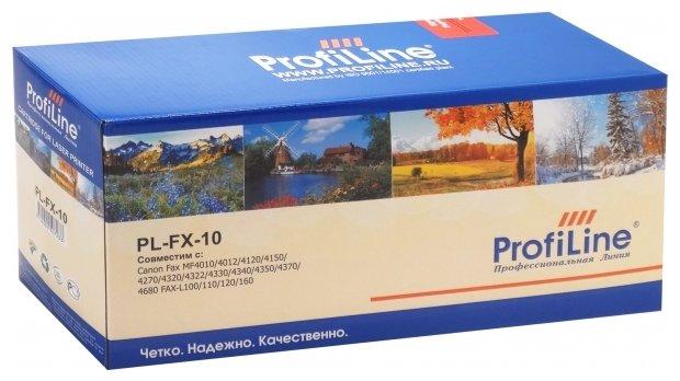 Картридж ProfiLine PL-FX-10