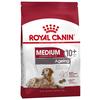 Корм для пожилых собак Royal Canin для здоровья кожи и шерсти, для здоровья костей и суставов (для средних пород)