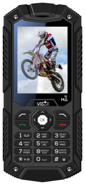 Wigor Телефон Wigor H1