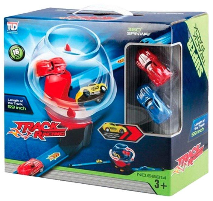 Трек TONG DE Track Racing (68814)