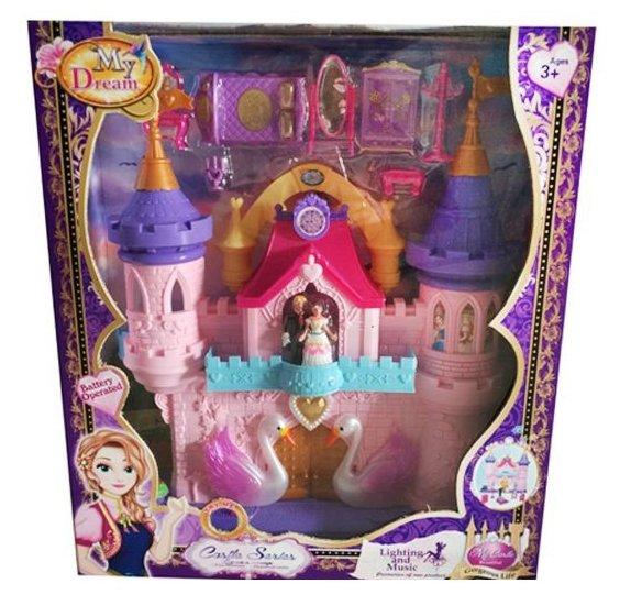 """Shantou Gepai кукольный домик """"Моя мечта"""" SG-29002"""