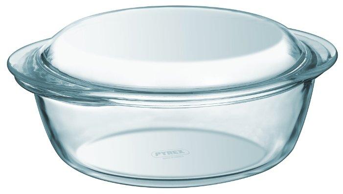 Кастрюля для запекания Pyrex 207A000/W243
