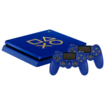 Игровая приставка Sony PlayStation 4 Slim 500 ГБ