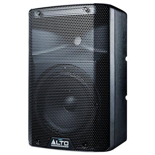 Фото - Акустическая система Alto TX208 black alto ts sub18
