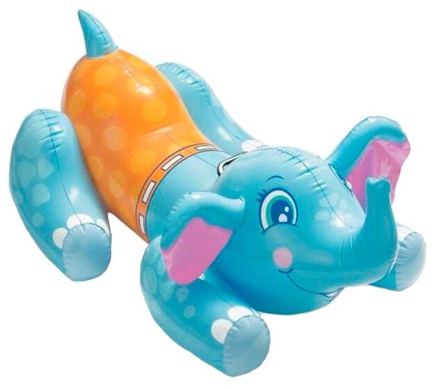 Надувная игрушка Intex Слоненок 56553