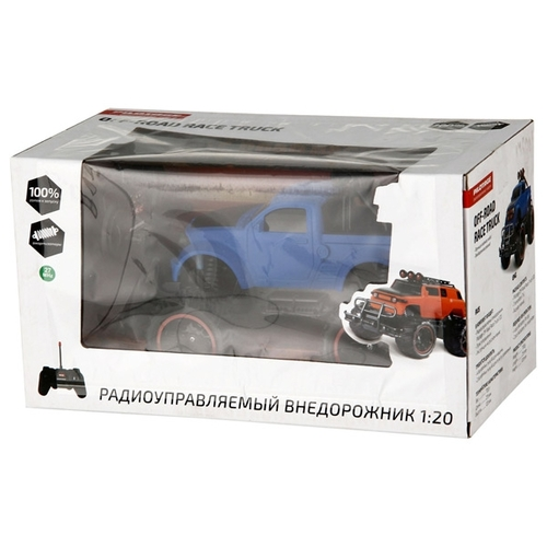 Монстр-трак Pilotage Off-Road Race Truck (RC47152) 1:20 21.5 см
