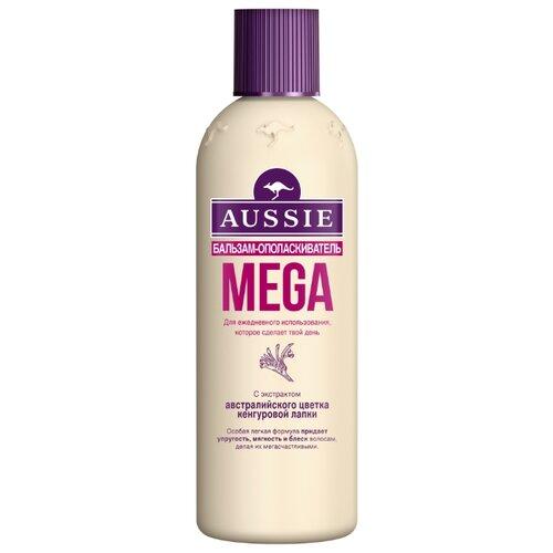Aussie бальзам-ополаскиватель Mega, 250 млОполаскиватели<br>