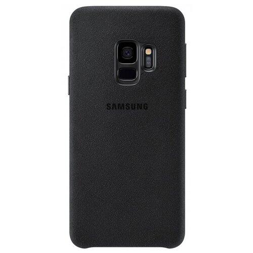 Купить Чехол Samsung EF-XG960 для Samsung Galaxy S9 черный