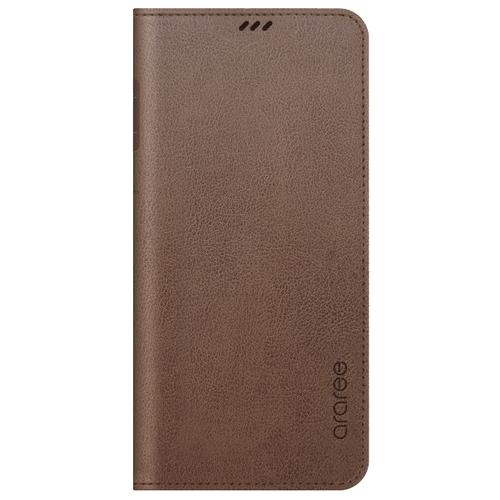 Чехол Araree GP-G965KDCF для Samsung Galaxy S9+ коричневыйЧехлы<br>