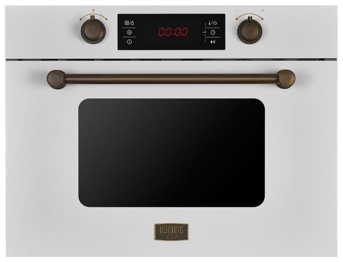 Микроволновая печь встраиваемая Korting KMI 1082 RI