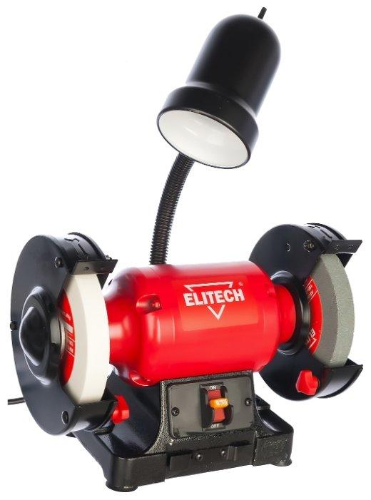 Станок для заточки универсальный ELITECH СТ 300С