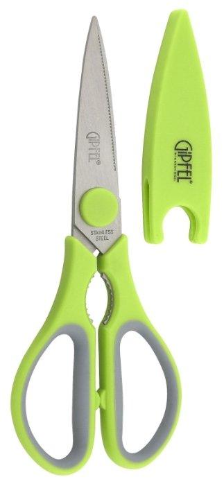 Ножницы GiPFEL Blossom 21 см