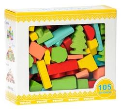 Кубики Томик Краски дня Утро 6674-11