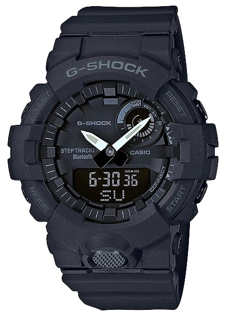 CASIO Часы CASIO G-SHOCK GBA-800-1A