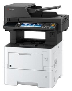 МФУ Xerox WorkCentre WC3335DNI A4 Duplex Net WiFi, 3335V_DNI, лазерный, белый/синий