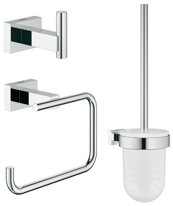 Набор Grohe Essentials Cube 40757001