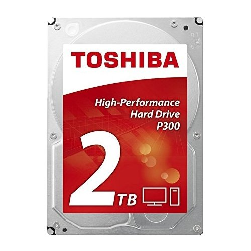Жесткий диск Toshiba 2 TB HDWD120EZSTA жесткий диск toshiba 4 tb hdwt140uzsva серебристый