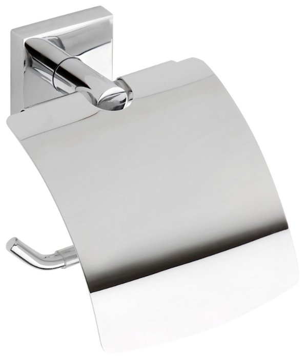 Держатель туалетной бумаги Bemeta Plaza 118112012