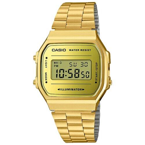 Наручные часы CASIO A-168WEGM-9
