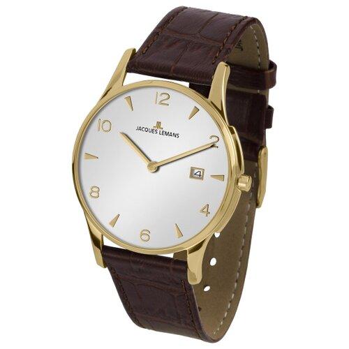 Наручные часы JACQUES LEMANS 1-1850ZD наручные часы jacques lemans 1 1850zd