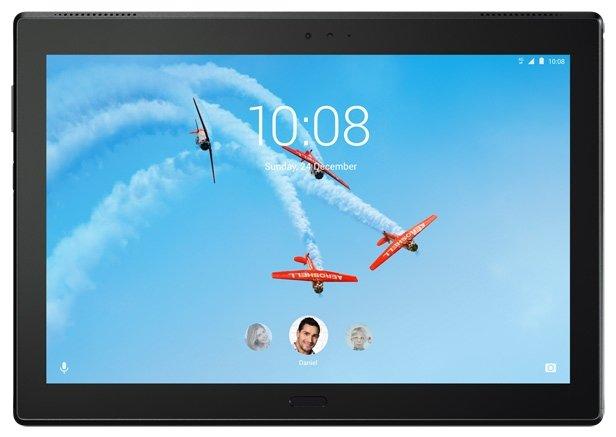 Lenovo Планшет Lenovo Tab 4 TB-X704L 16Gb