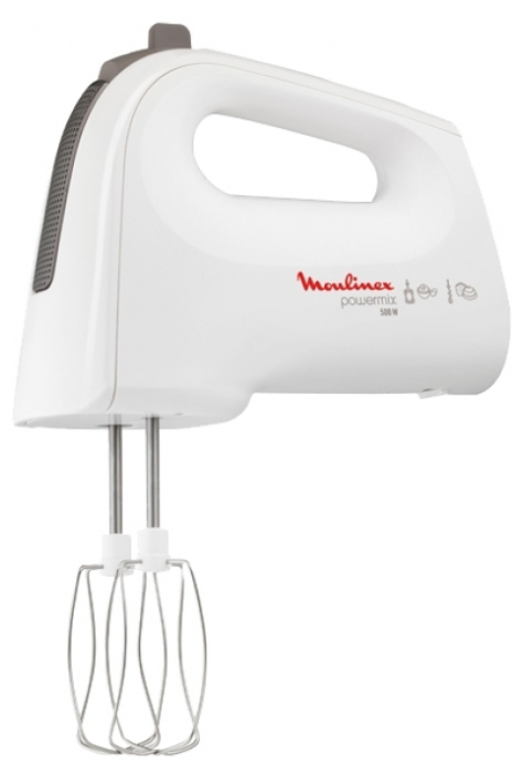 Миксер Moulinex Power Mix HM612110