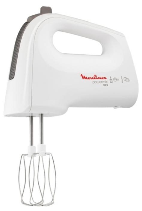 Moulinex Миксер Moulinex HM 612110