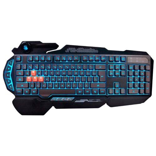 Игровая клавиатура A4Tech B314 Black USB