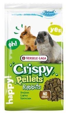 Корм для кроликов Versele-Laga Crispy Pellets Rabbits 2 кг