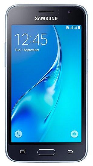 Samsung Смартфон Samsung Galaxy J1 (2016) SM-J120H/DS