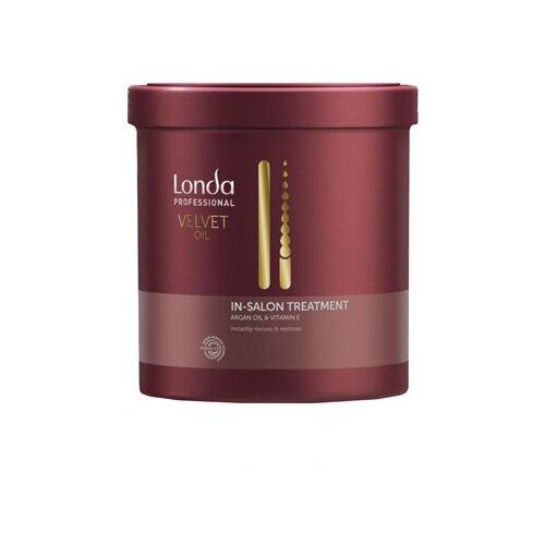 Londa Professional VELVET OIL Средство для восстановления волос, 750 мл londa professional velvet oil средство для восстановления волос 30 мл