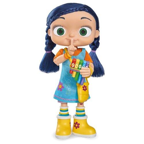 Интерактивная кукла Simba Висспер, 34 см, 9358495Куклы и пупсы<br>