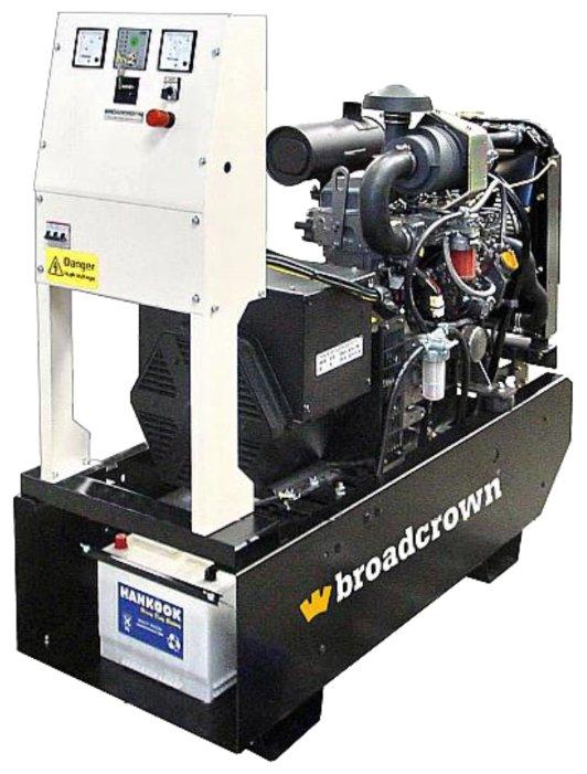 Дизельная электростанция Broadcrown BC M33