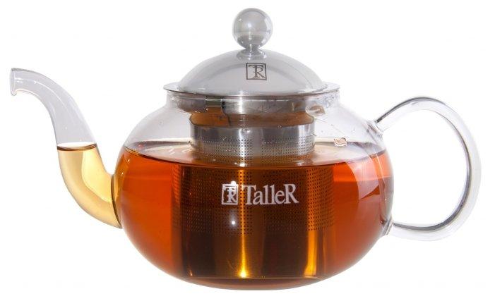Taller Заварочный чайник Винсент TR-1347 800 мл